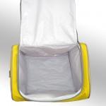 Kühltasche mit großem Reißverschluss-Deckel