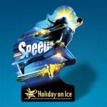 Standfigur Holiday on Ice