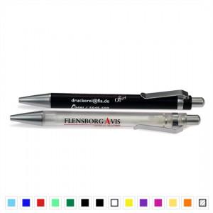 Kugelschreiber mit Großraummine