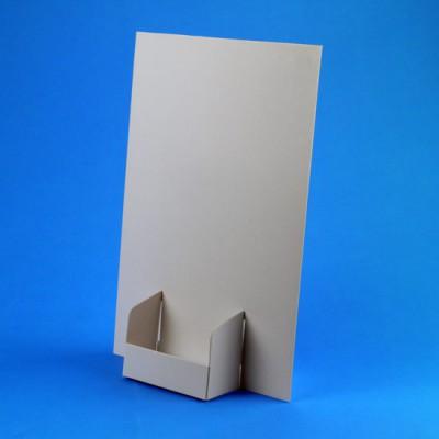 Visitenkartenständer Display Druck