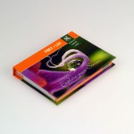 Haftnotizbuch-Cover in individueller Kundengestaltung