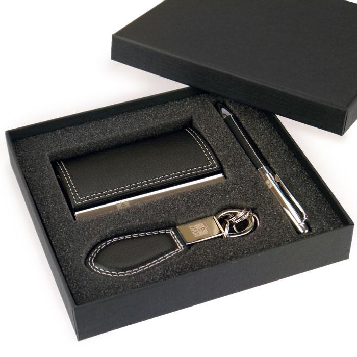 Geschenkset Business Display Druck
