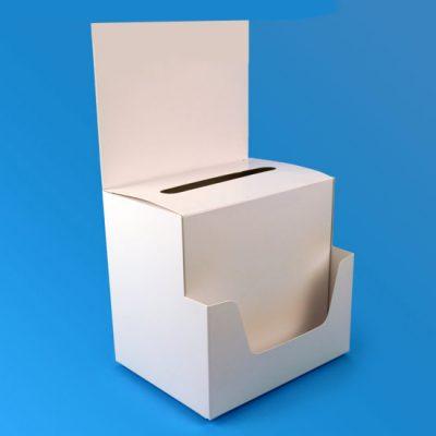 Einwurfbox weiß 0005-2